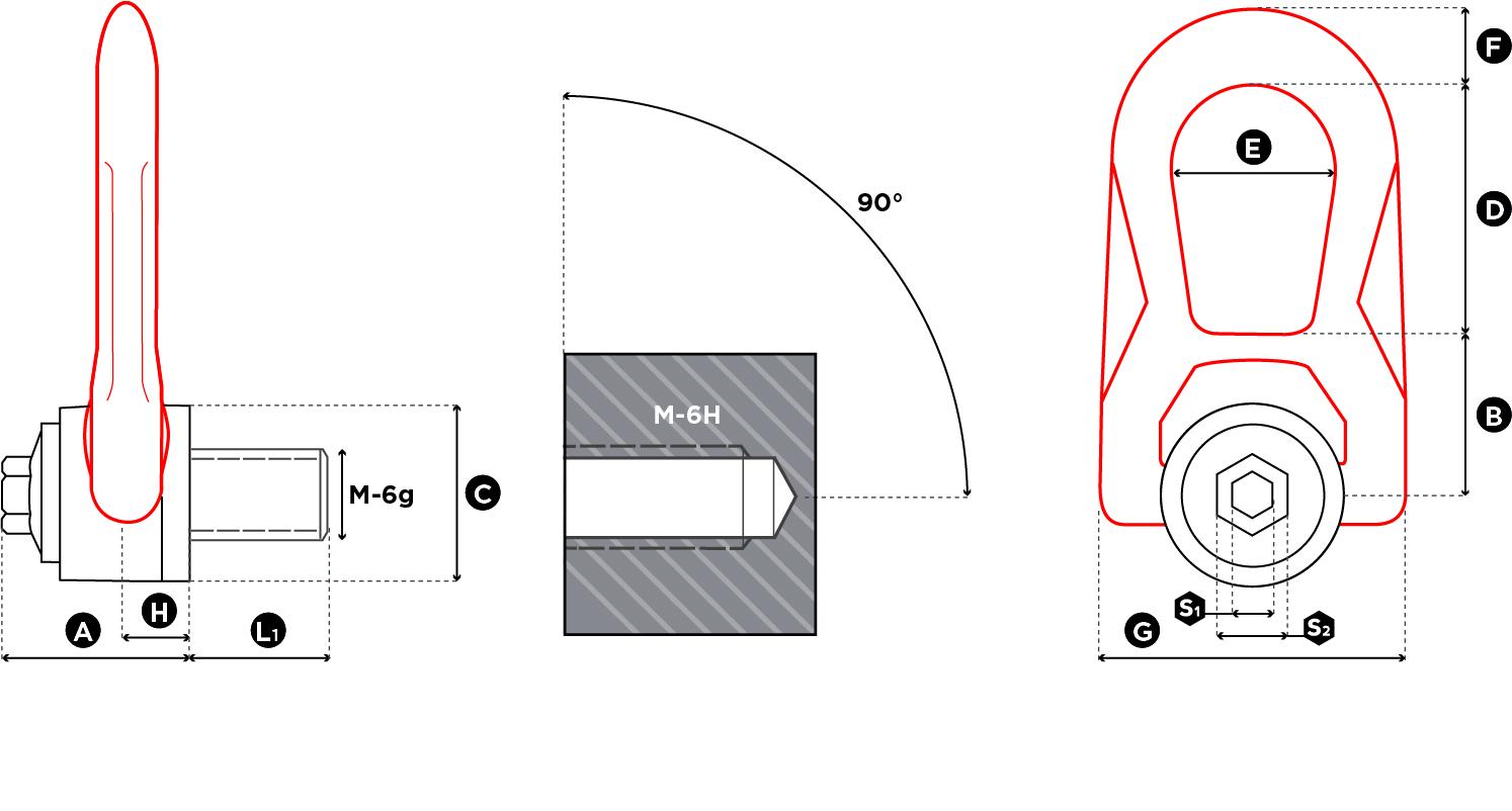 DSR - metric