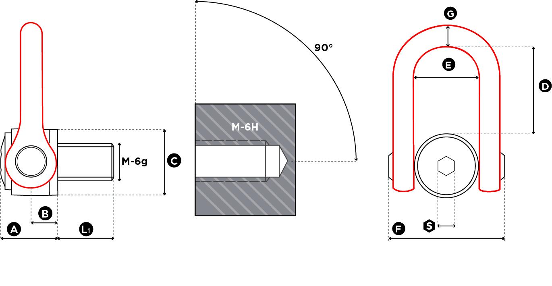 DSS - metric