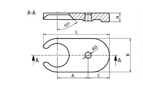 Parameter drawing