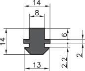 Dimensional drawing