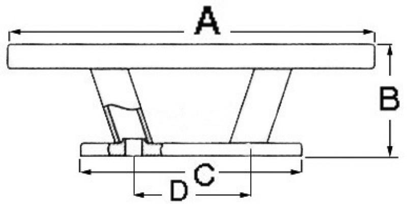 Dimensional drawing 1