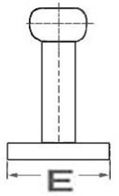 Dimensional drawing 2