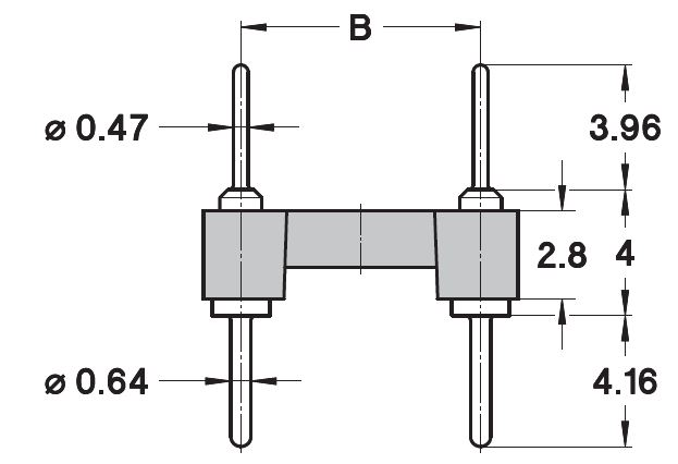 Front View - Fig. 1