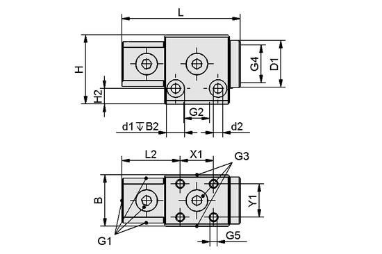 Dimensional drawing par_16.01.01.02368_SFE
