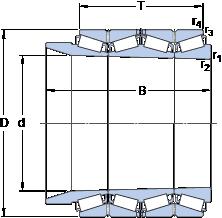 Dimensions TQITE
