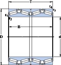 Dimensions TQO.1(/WI)