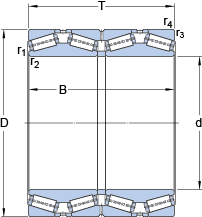 Dimensions TQO.1/GWI