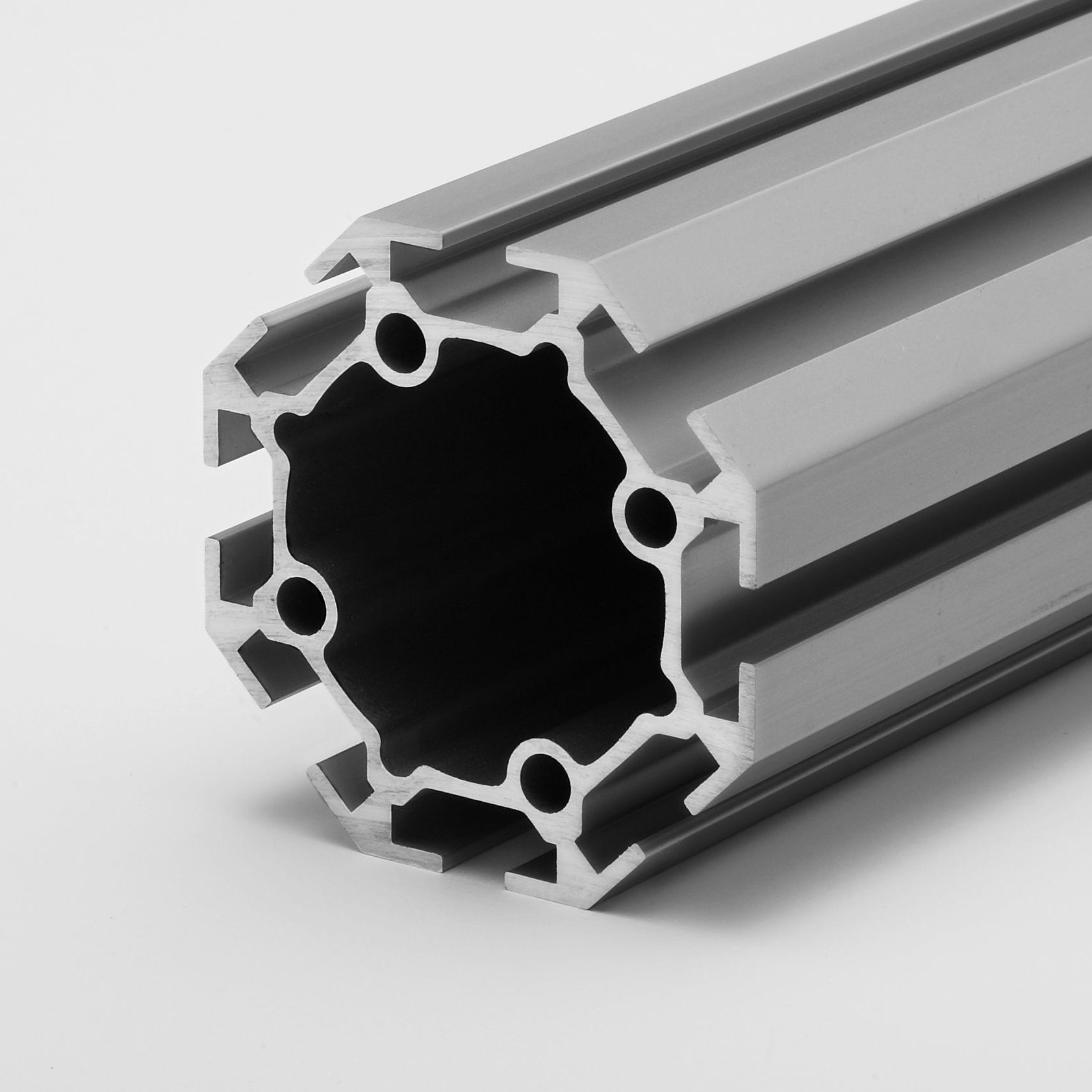 Special extrusions